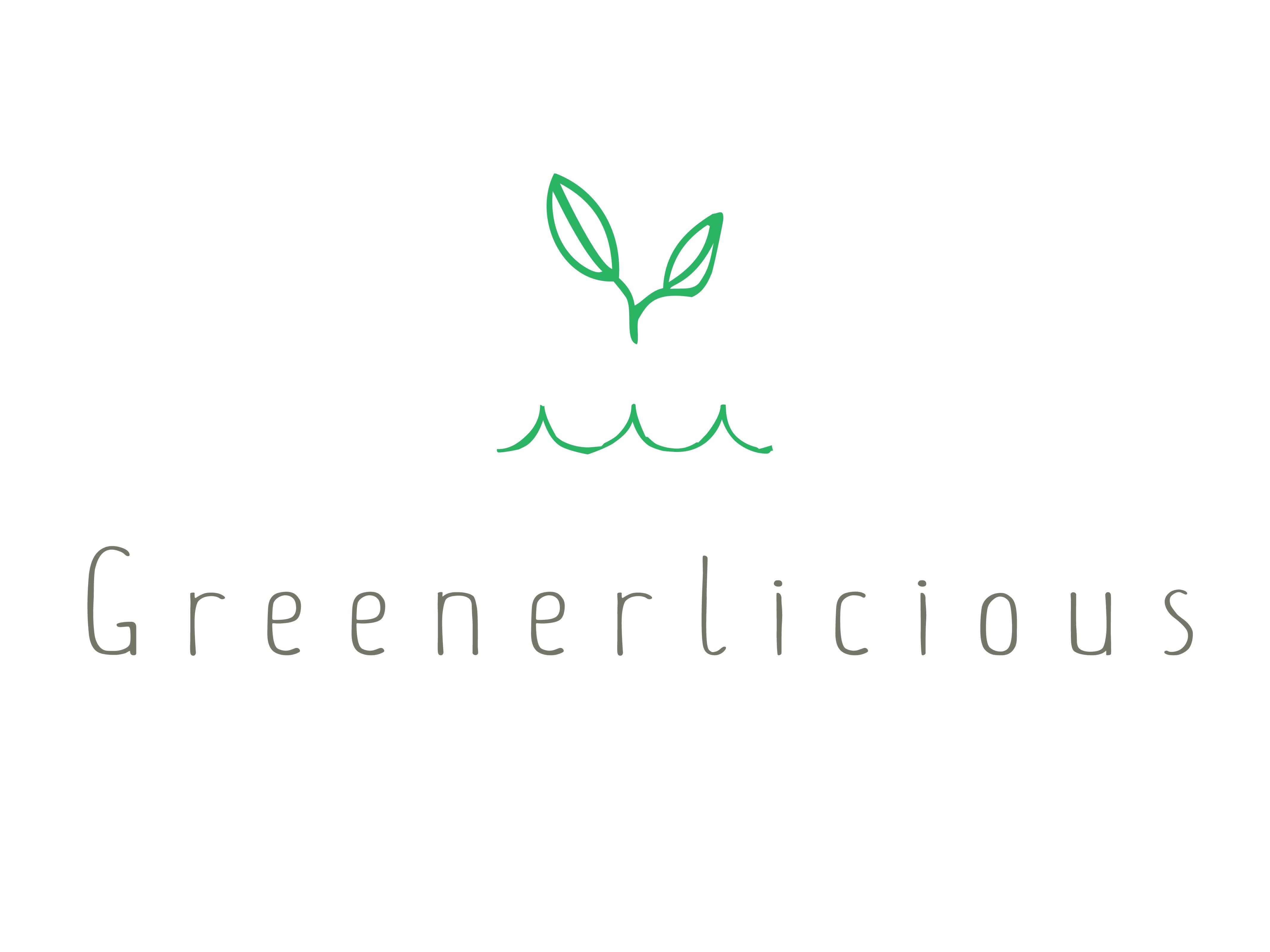 Greenerlicious