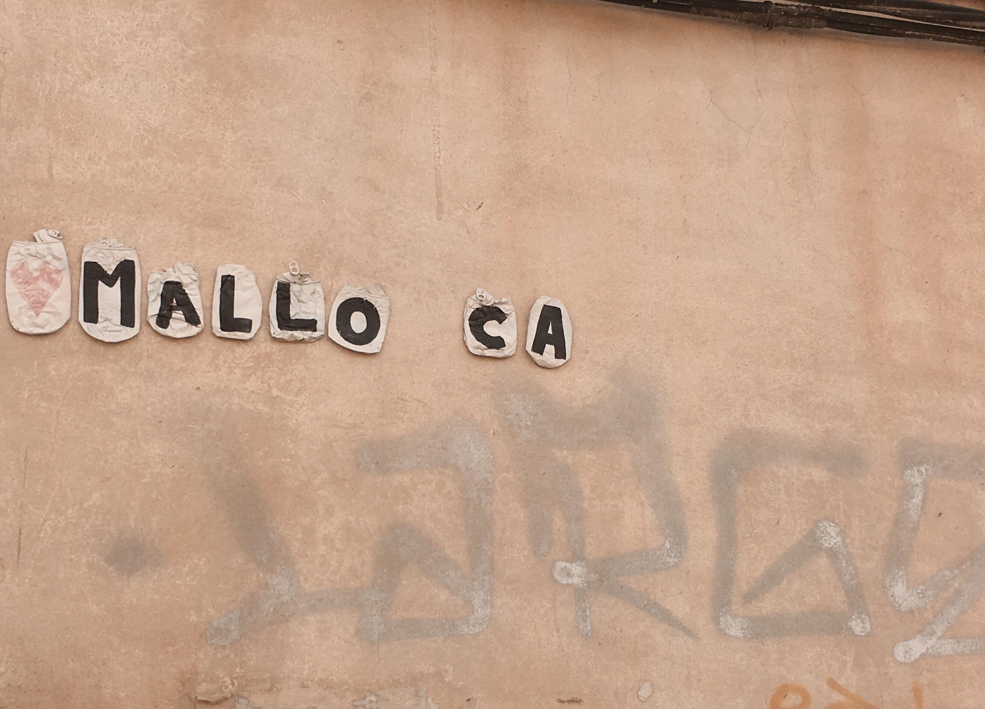 Mit Zug und Fähre nach Mallorca – ein Bericht übers nachhaltige Reisen